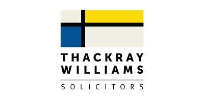 Thackray Williams Logo