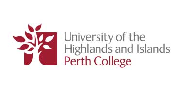 University of Highlands and Islands - Perth College logo